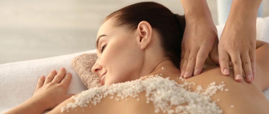 Peeling de Esencias Naturales e Hidratación