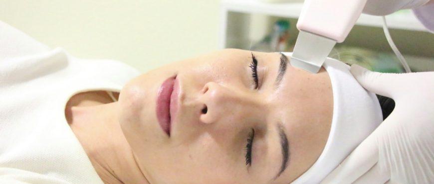 Peeling Ultrasónico Anti-Edad